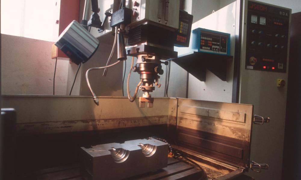 Toolmaking
